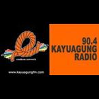 Kayuagung Radio 90.4 FM Indonesia, Palembang
