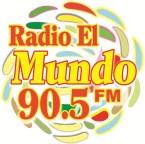 Radio el Mundo 90.7 FM Honduras, San Pedro Sula
