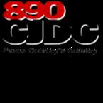 CJDC 92.7 FM Canada, Tumbler Ridge