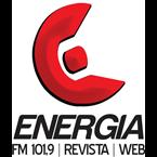 Rádio Energia FM 101.9 FM Brazil, Jau