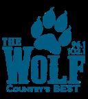 96.1 & 102.1 The Wolf 96.1 FM USA, Aberdeen