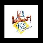 Radio Ici & Maintenant 95.2 FM France, Paris