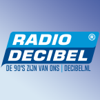 Radio Decibel 98.0 FM Netherlands, Amsterdam