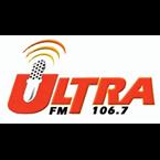 ULTRA 106.7 FM 106.7 FM Dominican Republic, Santo Domingo de los Colorados