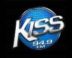 KISS 94.9 94.9 FM Dominican Republic, Santiago de los Caballeros