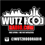 Wutz Hood Radio United States of America