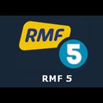 Radio RMF 5 Poland, Kraków