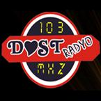 Dost Radyo 103.0 FM Turkey, Erzincan
