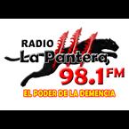 La Pantera 98.1 FM El Salvador, San Miguel