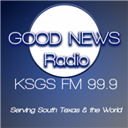 KSGS-LP 99.9 FM 99.9 FM United States of America, Rio Grande City