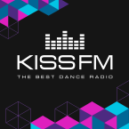 Kiss FM Ukraine 105.1 FM Ukraine, Donetsk