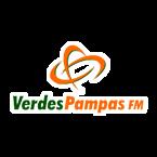 Rádio Verdes Pampas FM 102.1 FM Brazil, Porto Alegre