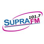 Supra Fm 105.5 FM Dominican Republic, Santa Cruz de Barahona