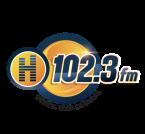 H-102 102.3 FM Dominican Republic, Santiago de los Caballeros