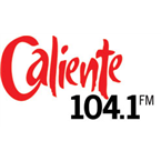 Caliente 104 104.1 FM Dominican Republic, Santo Domingo