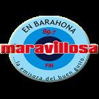 Maravillosa FM 89.7 FM Dominican Republic, Santa Cruz de Barahona
