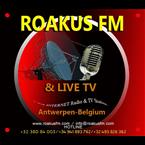 Roakus FM Belgium, Antwerp