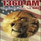 The American Freedom Network 1360 AM USA, Johnstown