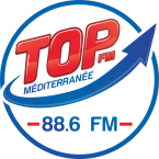 Radio Top FM 88.6 FM France, Toulon