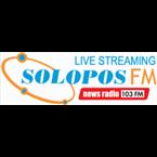 SoloposFM 103.0 FM Indonesia, Surakarta