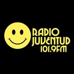 Radio Juventud 101.9 Celaya 101.9 FM Mexico, Celaya