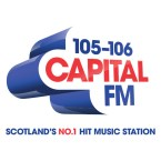 Capital Glasgow 106.1 FM United Kingdom, Glasgow