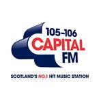Capital Glasgow 106.1 FM United Kingdom, Glasgow