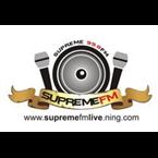 Supreme FM United Kingdom, London