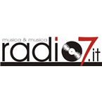 Radio 7 Calabria 100.1 FM Italy, Calabria