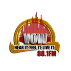 Voice of Wits 90.5 FM South Africa, Johannesburg
