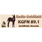 Radio Goldfield Broadcasting Inc. 89.1 FM United States of America, Goldfield