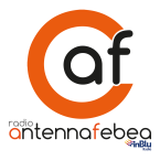 Antenna Febea 100.3 FM Italy, Calabria