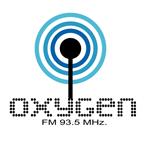 OxygenFM 93.5 FM Thailand, Khon kaen