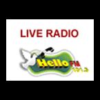 Hello FM 101.3 FM Ghana, Kumasi