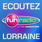 FUN RADIO LORRAINE France, Nancy