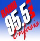 Radio Enfasis 95.5 FM Chile, Valparaíso