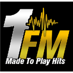 1FM - Made To Play Hits Israel