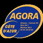 Agora Côte d'azur 94.0 FM France, Nice