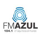 FM Azul 104.5 FM Argentina, Córdoba