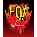 WDSP-DB 101.9 Fox FM United States of America