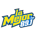 La Mejor 89.1 FM Celaya 89.1 FM Mexico, El Puesto