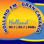 Holland FM Gran Canaria 90.7 FM Spain