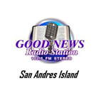 Good News Radio 102.5 FM Colombia, San Andrés