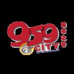 City Radio 95.9 FM Medan 95.9 FM Indonesia, Medan