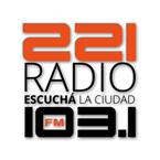 221 Radio 103.1  Argentina