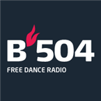 B504 - Free Dance Radio Germany, Friedersdorf