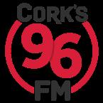 Cork's 96fm 96.4 FM Ireland, Cork