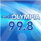 Radio Olympia 99.8 FM Italy, Lazio