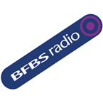 BFBS Scotland 98.5 FM United Kingdom, Edinburgh