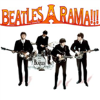 Beatles-A-Rama United States of America